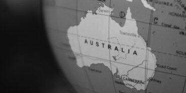 australia-location